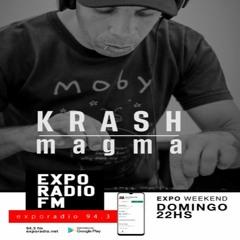 Magma # 004 | Expo Radio FM [11.07.21]