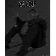 Alone (Prod. CapsCtrl)