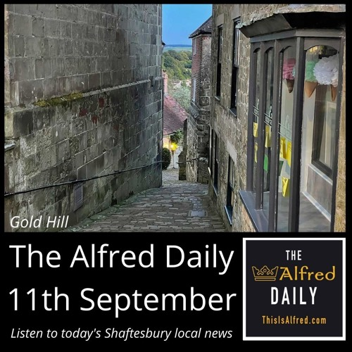 The Alfred Daily - September 11th 2021