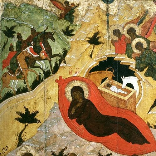 Homily for Epiphany