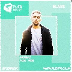 Blaise Live on Flex FM Monday 15th March 2021 (E15)