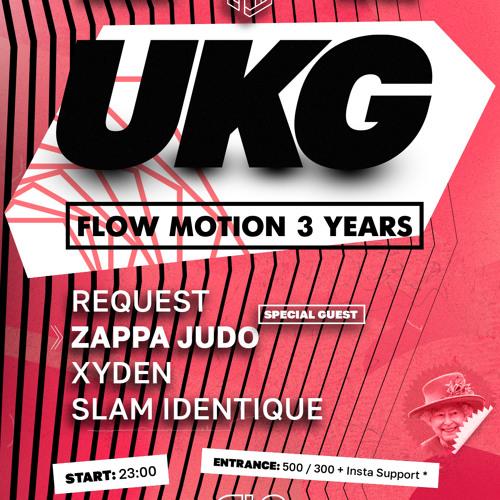 Live at UKG by G42 at Hive Bar 20-03-2021