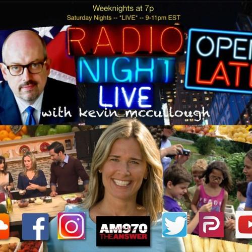 Radio Night Live - Weeknight Edition