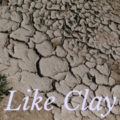 Amy Crankshaw: Like Clay