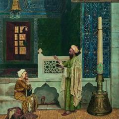 محمد الموجي - (ابتهال) برسول الله قد بان الطريق
