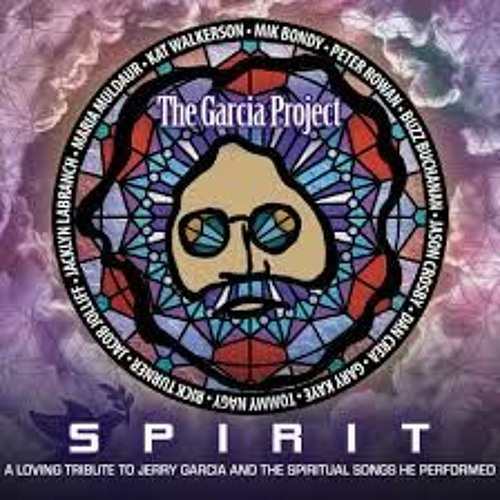 The Dead Zone On WRHU -  Jerry Garcia 2020 August Celebration Vol 2:  25th Anniv of Jerry's passing