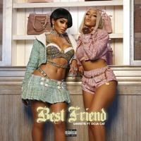 Saweetie feat. Doja Cat  - Best Friend (DJ ROCCO & DJ EVER B Remix)