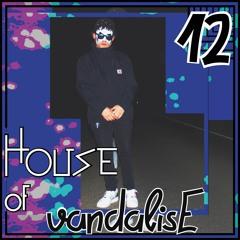 House of vandalisE Vol. 12 - vandalisE