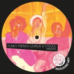 FFL x O'soul Waacking Mix