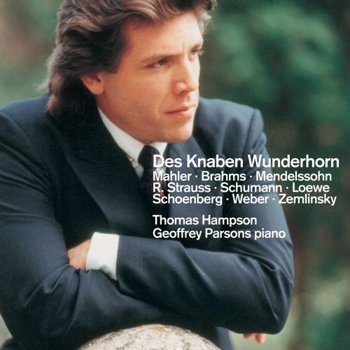 Mahler : Des Knaben Wunderhorn : Scheiden und Meiden