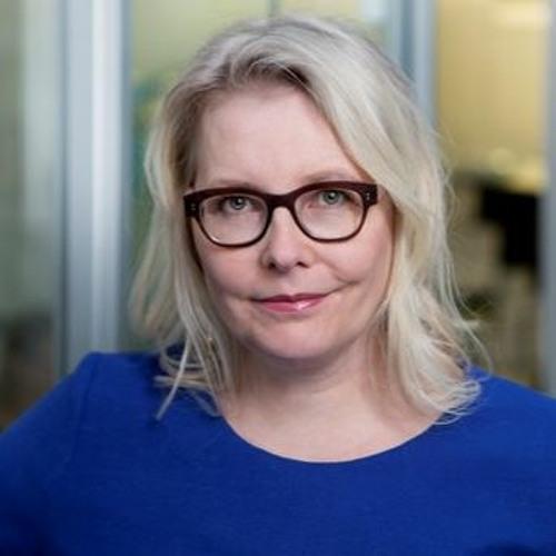 Stina Soewarta, Repræsentationschef, EU-Kommissionen i DK