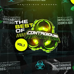 THE BEST OF CONTAGIOUS RECORDS VOL.1