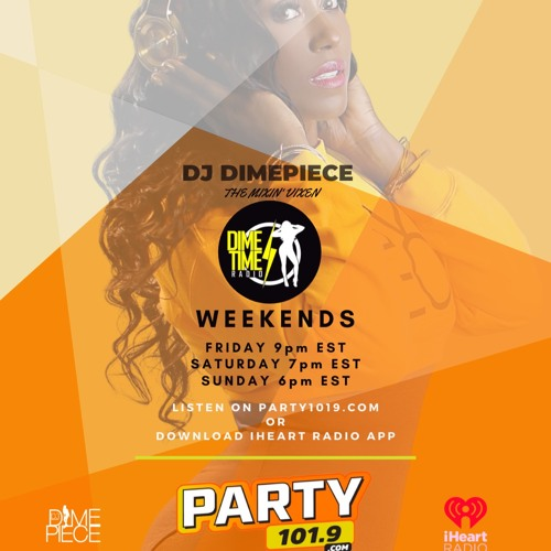 Party 101.9 Mix 6-5-2020 Weekend