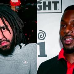 "J Cole & Isaiah Rashad Type Beat 2021 - "" 3 Sided Truth "" || 130 bpm || dmin ||"
