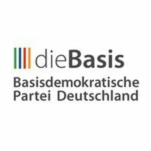 Interview: Martin Buchfink, Partei dieBasis (11.6.'21)