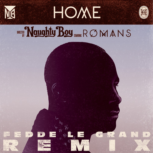 Home (Fedde Le Grand Extended Mix) [feat. ROMANS]