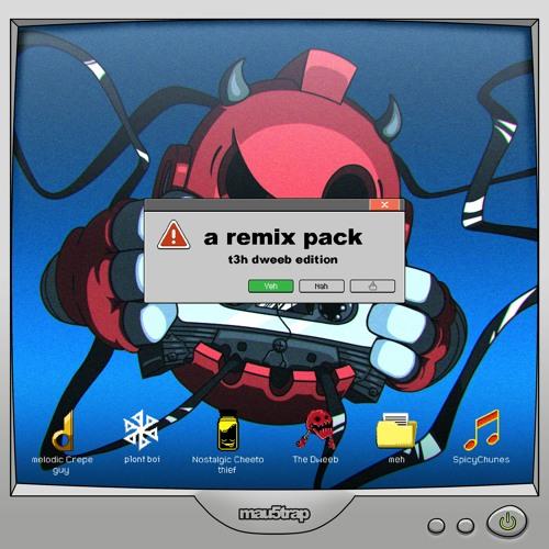 [MAU50394] EDDIE - A Remix Pack