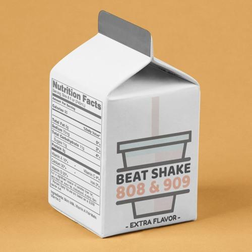Beat Shake - 808 & 909 Flavor