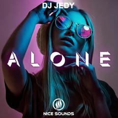 DJ JEDY - Alone