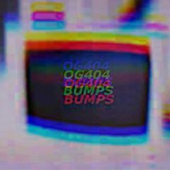 OG404 Bumps Vol.3