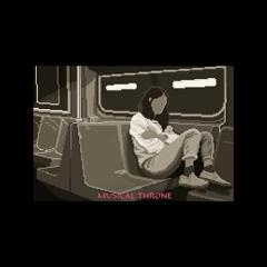 chill guitar lofi hip hop type beat - alone