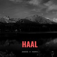 HAAL by haris ali X saeed ahmad