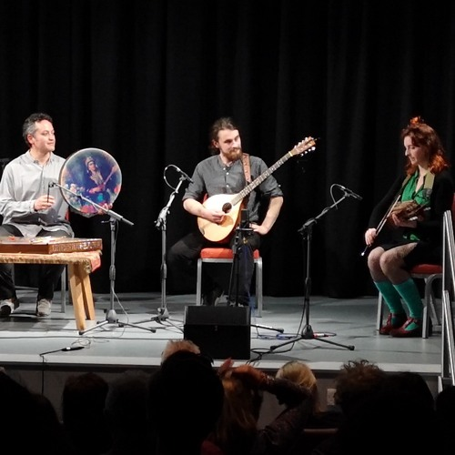 05 A musical journey from Kurdistan to Scotland