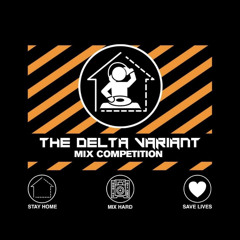 The Delta Variant Mix Competition // KENZO