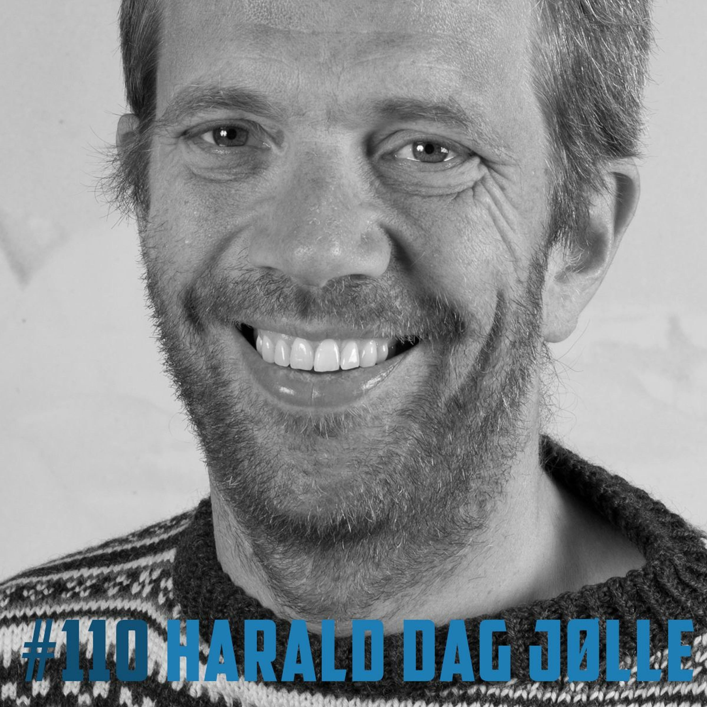 Harald Dag Jølle om «Nansen. Utfordreren»