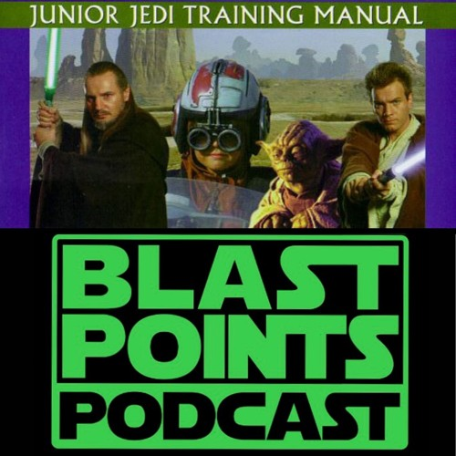 Episode 250 - The Junior Jedi Training Manual Experience