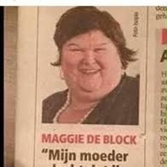 Fock Maggie de Block (blijf in uw kot remix)