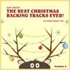 Jingle Bell Rock (Originally Performed By Brenda Lee) [Karaoke Backing Track]