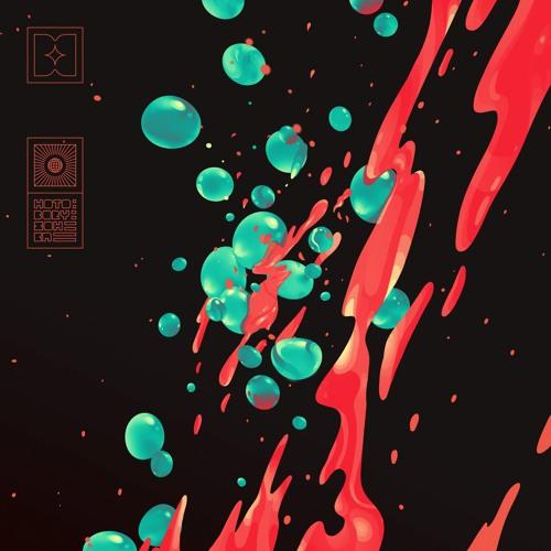Zohka - Hotobori EP