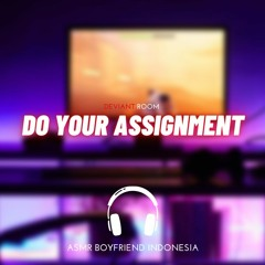 Do Your Assignment - Part 2