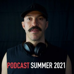 PODCAST SUMMER 2021