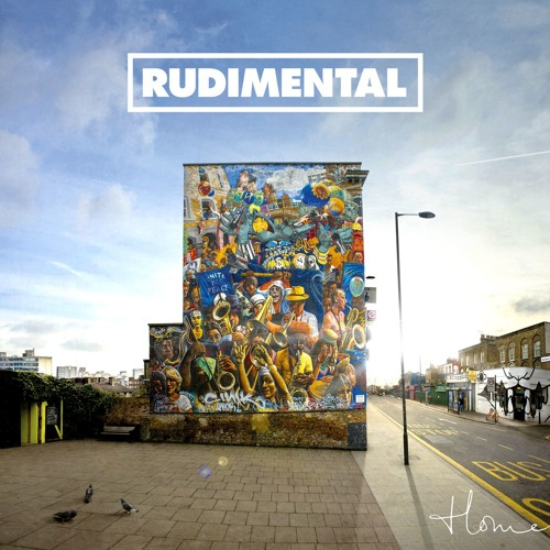 rudimental- baby