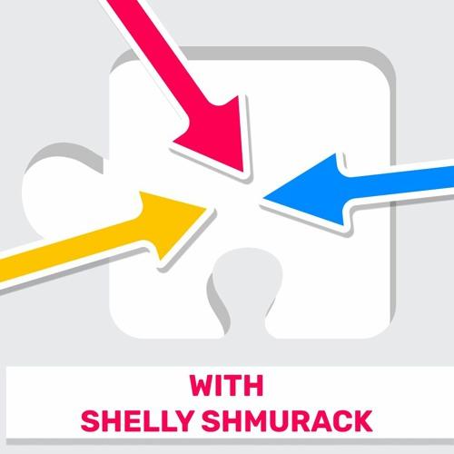 93 - Interview the Interviewer (Featuring Shelly Shmurack)