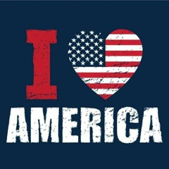 Free Download: Full Intention - I Love America (Mata Jones Edit)