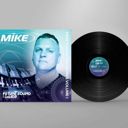 M.I.K.E. Push - FSOE Collected Works Volume 1 [2xLP] Vinyl / PREORDER!