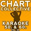 Jackie (Originally Performed By Scott Walker) [Karaoke Version]