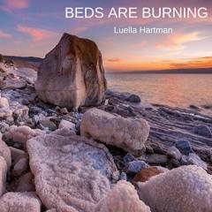 BEDS ARE BURNING (feat. Jaskolski)