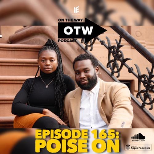 Episode 165: Poise On
