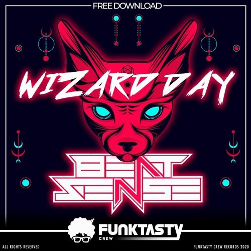 Beat Sense - Wizard Day (Original Mix) - FREE DOWNLOAD