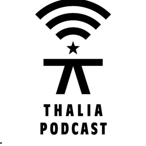 Thalia Podcast Folge 3: WERKSTATT Pressekonferenz zur Spielzeit 2020&2021