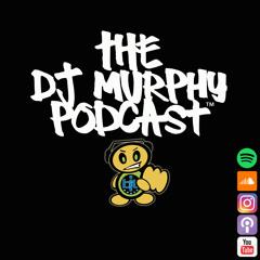 Dj Murphy - Hoose Music (Podcast 85)