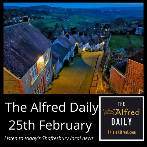 The Alfred Daily - 25th February