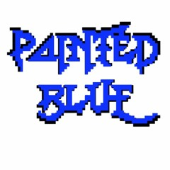 [Painted Blue] 1 - Cursed Hues