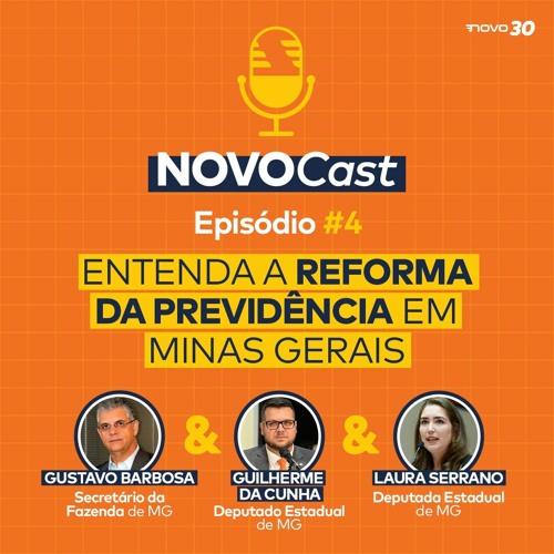 #4 Entenda a Reforma da Previdência em Minas Gerais