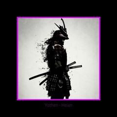 yothen - Heian