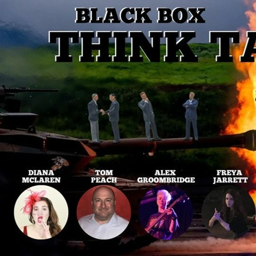 Think Tank Episode 2
